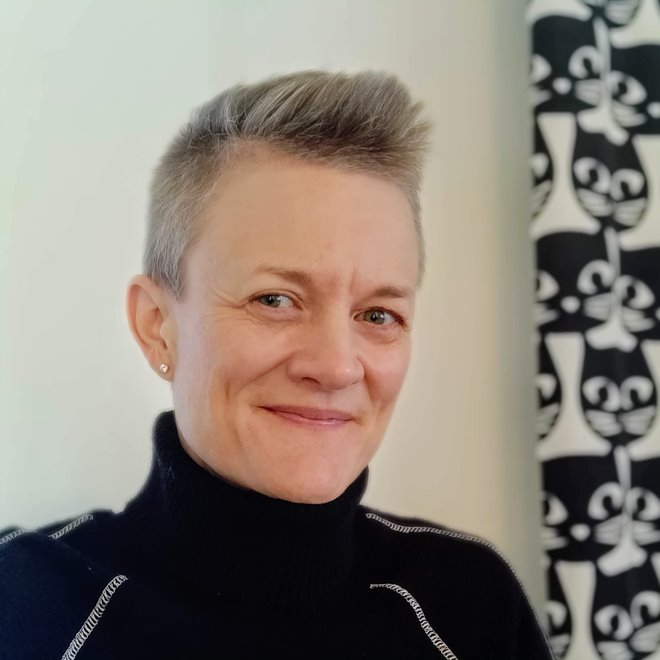 Kelli Michele Smith