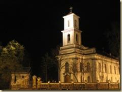 Nemenčinės bažnyčia