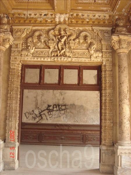 صور قصر البارون صور قصر